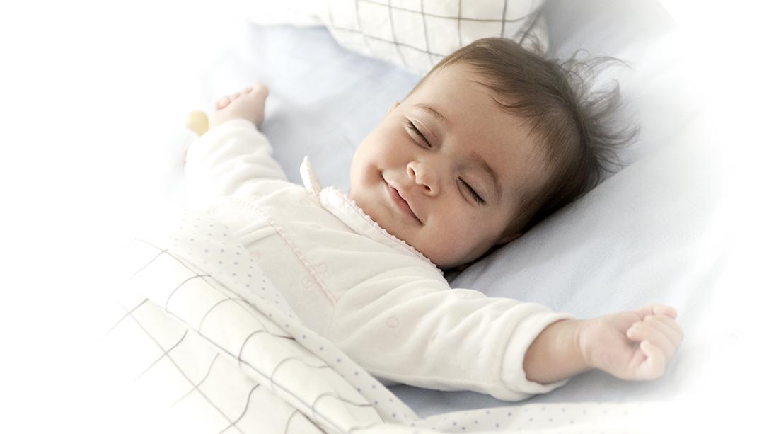 ¿Cómo pasar a tu pequeño de la cuna a la cama?