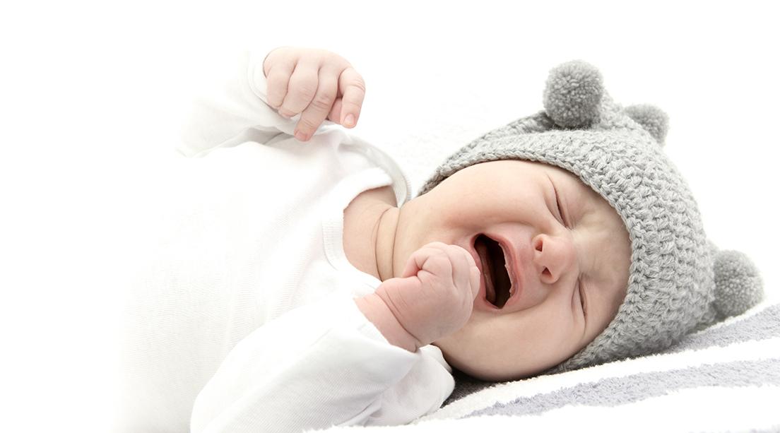 Estreñimiento en los bebés: causas y tratamientos