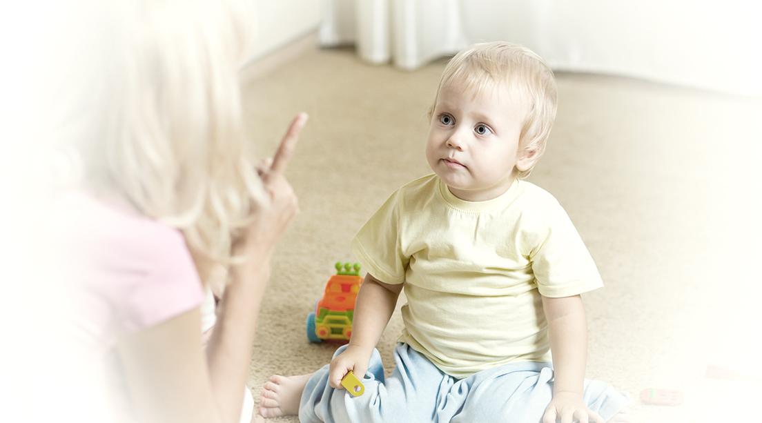 Disciplina y límites para tu pequeño