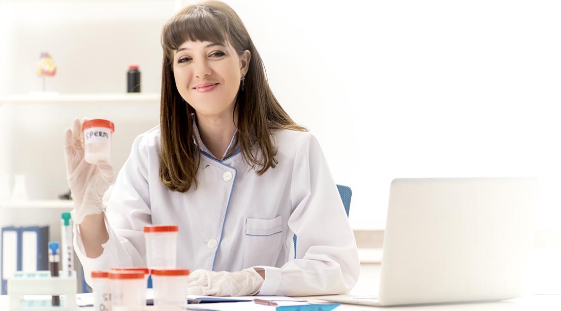Inseminación intrauterina: qué es y cómo se realiza