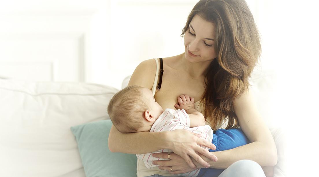 Lactancia Materna: beneficios y recomendaciones generales